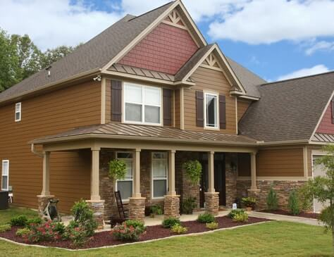 Siding Chicago Vinyl And Jame Hardie Fiber Cement Experts