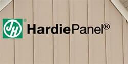 Hardie Panel
