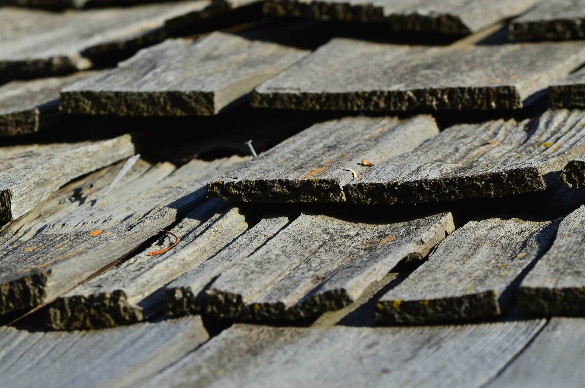 How A Professional Cedar Shake Roofing Company Knows If Your Roof Needs To  Be Replaced.