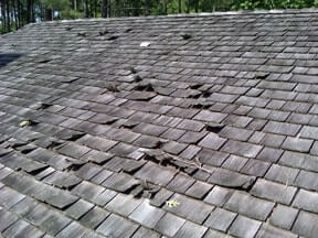 Is It Time To Replace My Cedar Shake Wood Roof Get The