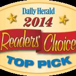 reader's choice best door and window contractor