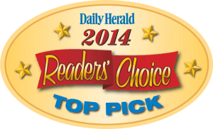 reader's choice best door and window contractor
