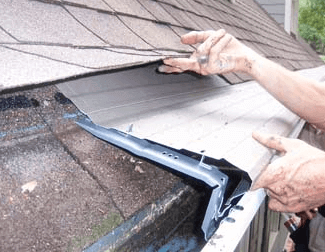 gutter cover system