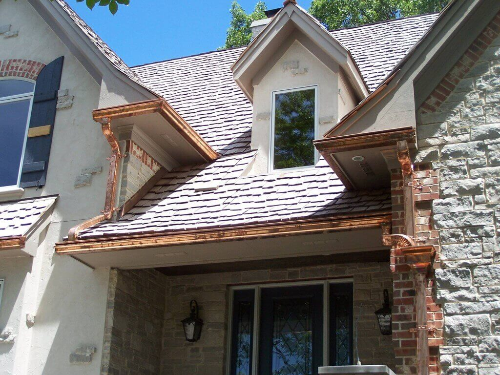 Gutter Guards Chicago A Leafguard That Actually Works