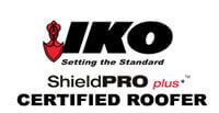 IKO Shield Certified