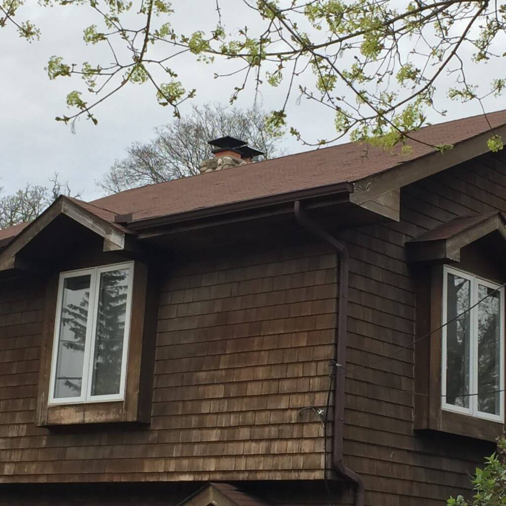 Roof Installation In Lakewood Illinois Customer