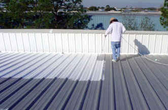 Roof Coating Chicago Residential And Commercial Coatings
