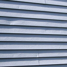 aluminum siding hail damage inspection