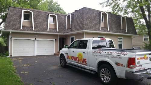 roofing contractors cary illinois