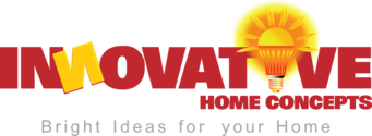 Innovative Home Concepts logo - commercial roof coatings