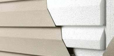 the most energy efficient siding system