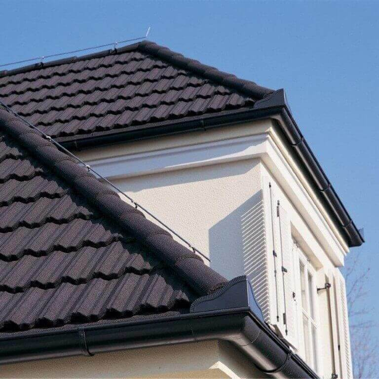 Gerard Stone Coated Metal Roofing